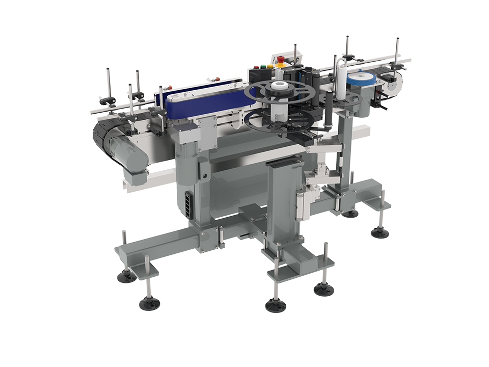 9130 Series Labeling System