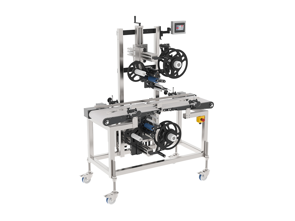 9210 Series Labeling System