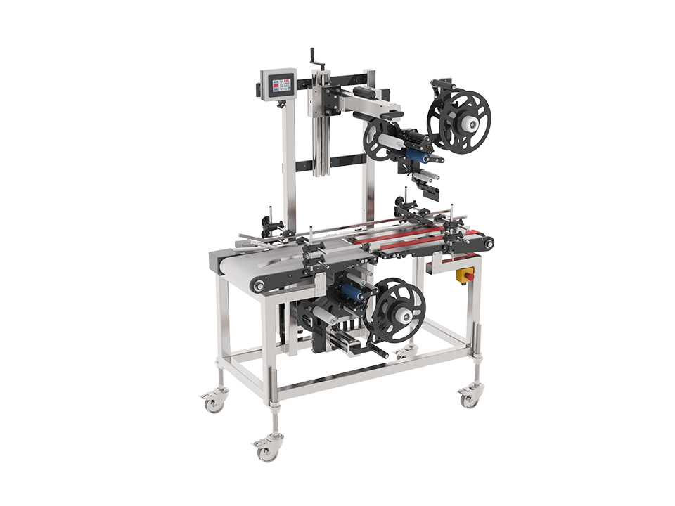 9230 Series Labeling System