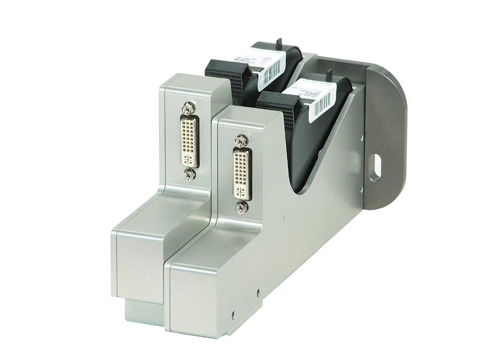Thermal Inkjet Printers - ID Technology