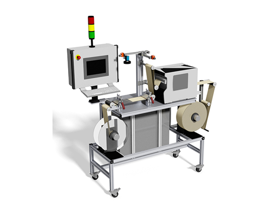 Off Line  Label  Serialization - 1925 - Coding Solutions