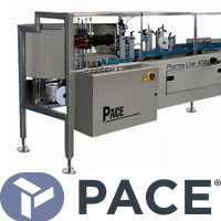 Pace Packaging - Pharma-Line Bottle Unscramblers