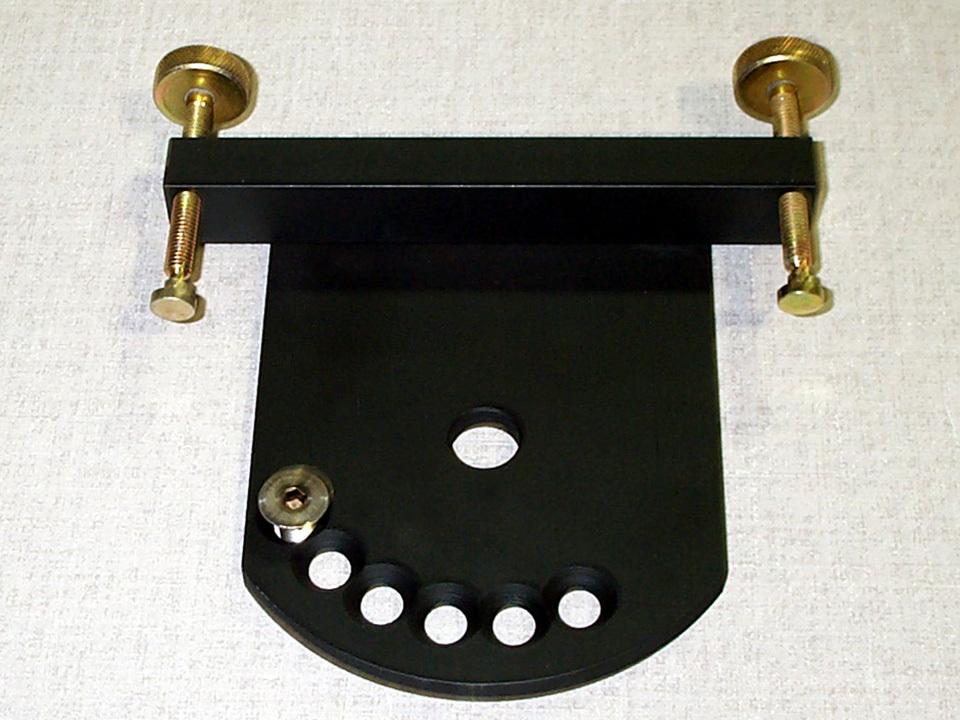 Precision Tilt Mechanism for Precise Label Placement - Innovations