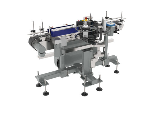 Wrap Labeling Systems Models LSI-9130 & LSI-9140 thumbnail