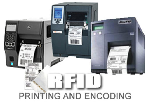 RFID Label Printers  thumbnail