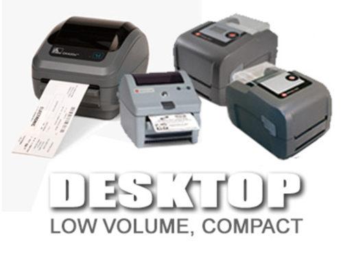 Desktop Thermal Printers  thumbnail
