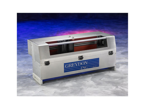 S-Series Thermal Transfer Printer  thumbnail