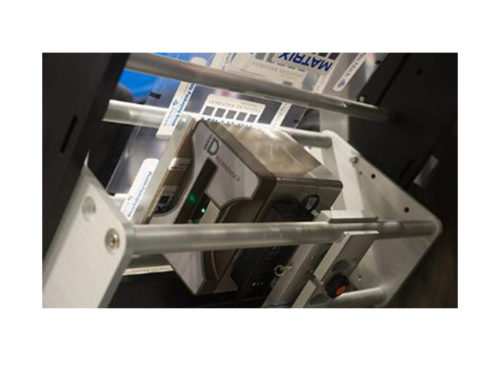 Thermal Transfer Overprinter EasyPrint Compact 53c thumbnail