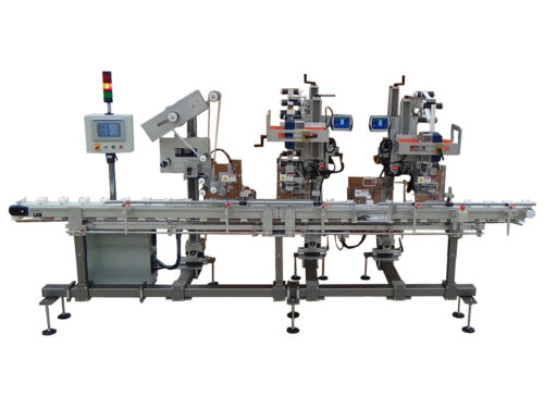 Top Panel Labeling System Model 1300 thumbnail