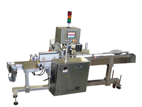Wrap Labeling System Model 1500 thumbnail