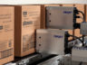 Industrial InkJet Printers for Case Coding Applications - By Application