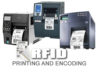 Rfid Label Printers Idtechnology