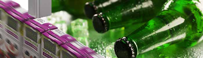 labeling, coding, marking for the beverage industry
