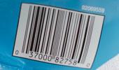 Printing Variable Information on Film Packaging