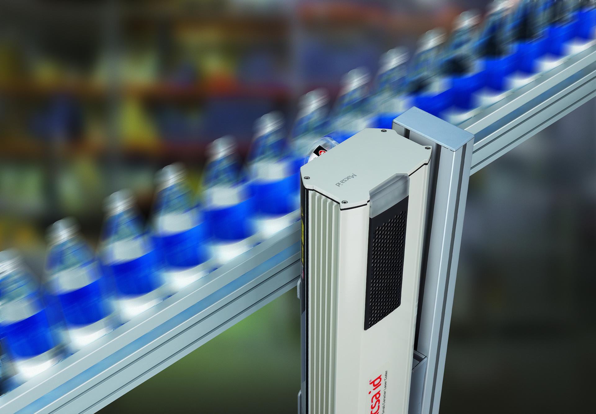 Economical Laser Coder Laser Marking Equipment