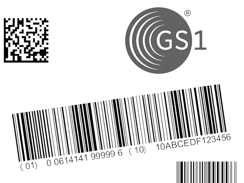 GS1 Barcodes - White Papers - ID Technology