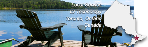 ID Technology Canada Office