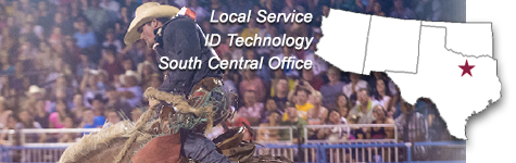 ID Technology South Central Office