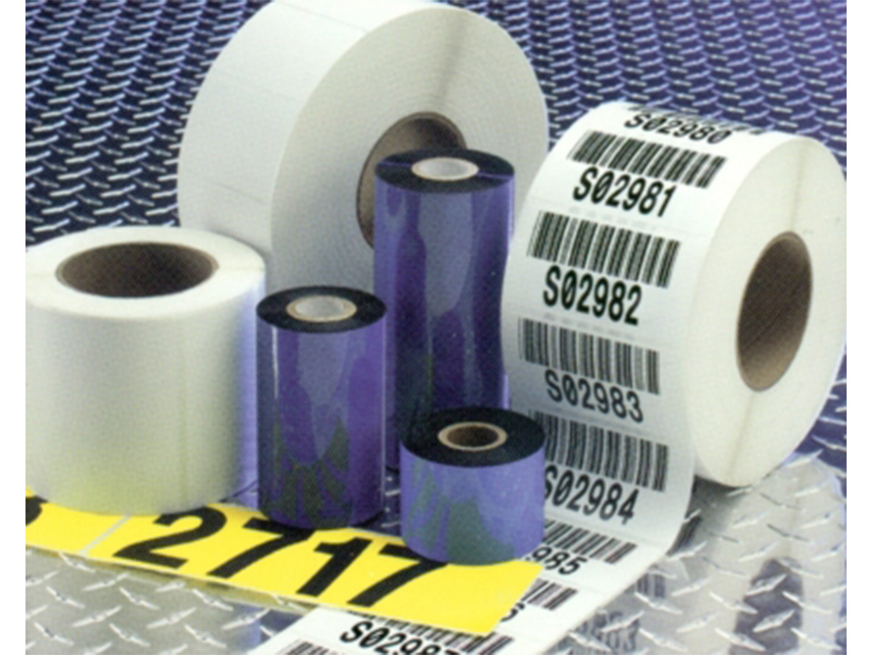 Variable Data Barcode Label Printing